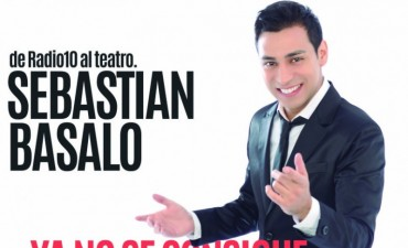 Sebastián Basalo: