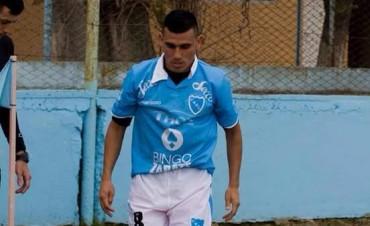 Santiago Sandoval: