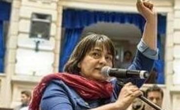 """Mónica Schlottauer: """"Sólo la misoginia impide que las mujeres conduzcamos los trenes"""""""