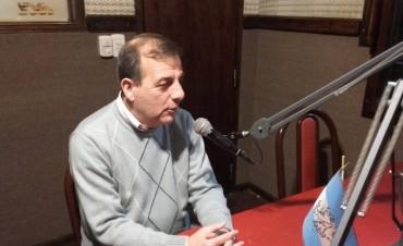"""Marcelo Oberti: """"El intendente no es el jefe de la Policía Local"""""""