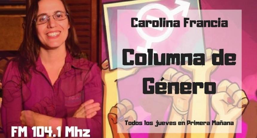 """""""La lucha histórica de las mujeres debe ser escuchada"""""""