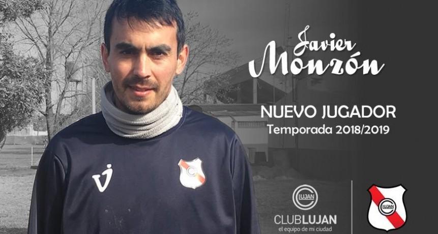 Javier Monzón: