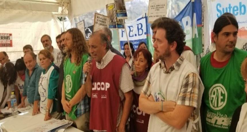 CICOP exige terminar con los pagos en cuotas