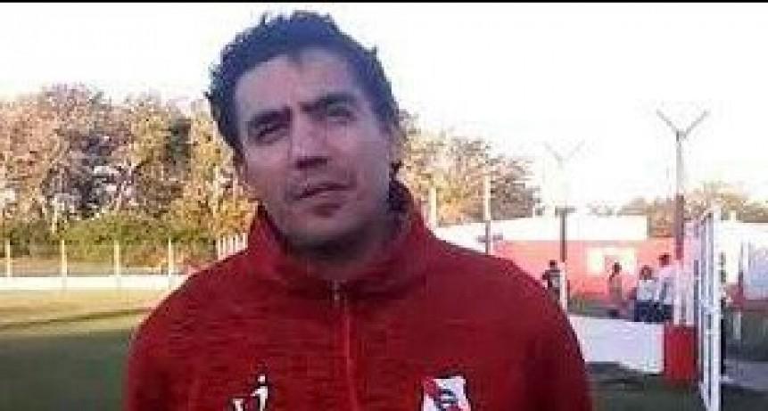 Santiago Garate: