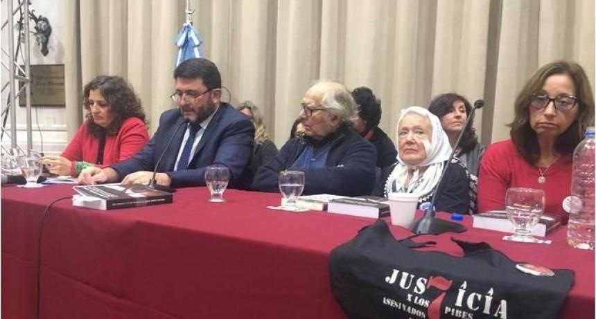 """""""Es la peor crisis del sistema penal y de encierro en la provincia"""""""