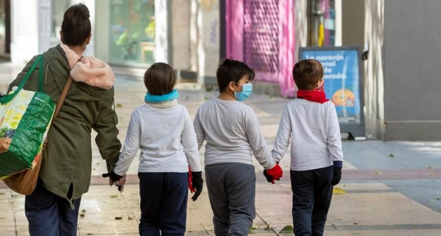 Estado nutricional infantil postpandemia
