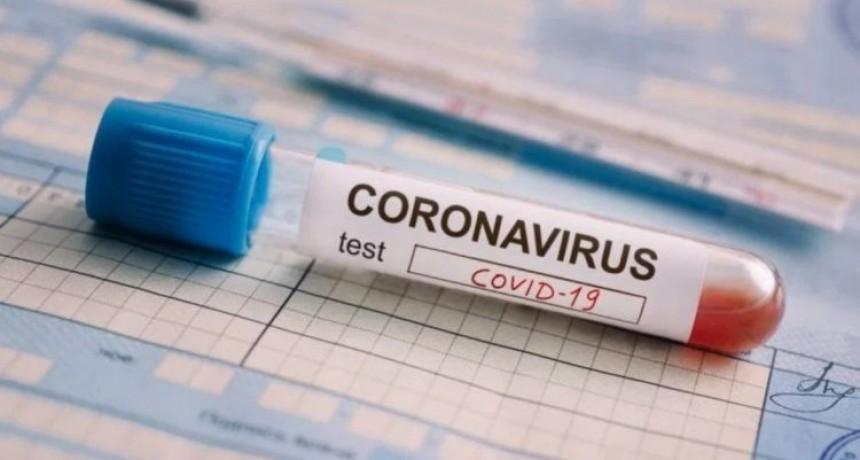 COVID-19: el número de contagios sigue en alza
