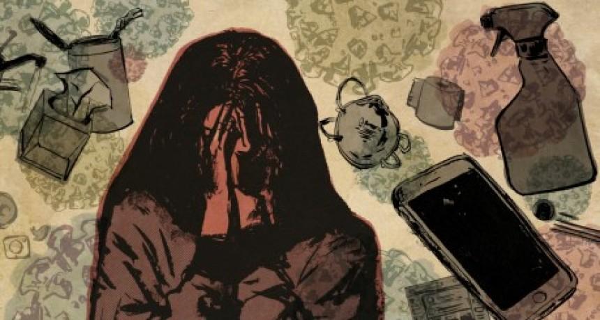 ¿Rumbo a una pandemia en salud mental?