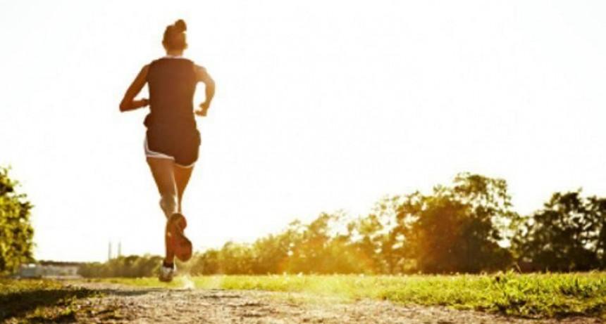 Piden la habilitación de actividades físicas al aire libre