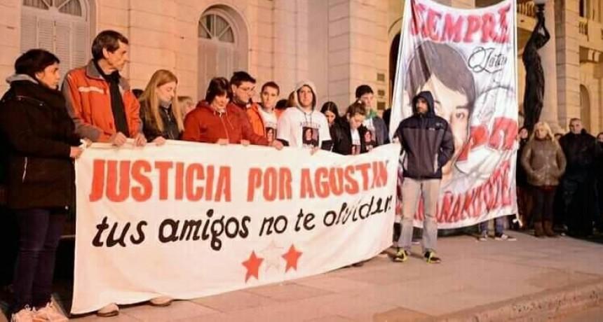 Seis años sin Agustín Cantello y con el asesino libre
