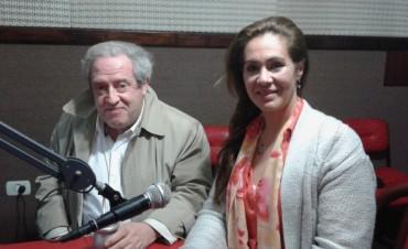 Eraldo González confirmó su candidatura a intendente