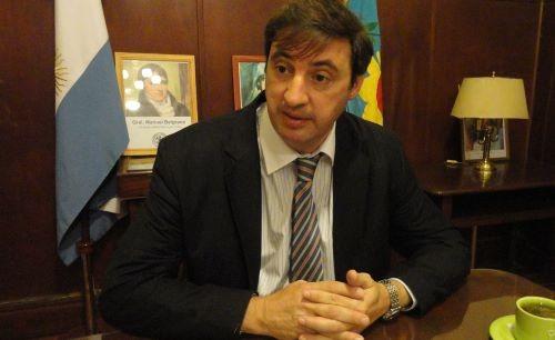 Este viernes el Intendente dará explicaciones al concejo por las denuncias sobre el robo de combustible