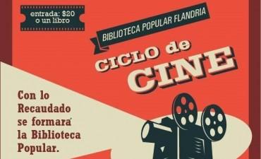 Continúa el Ciclo de Cine en Flandria