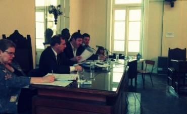 Se diluye el debate por la seguridad en el concejo