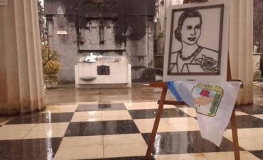 El PJ local propone reasignar partidas del Monumento de Eva perón a los comedores