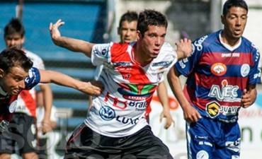 Luján empató con Deportivo Merlo y es escolta