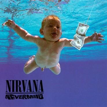 """Luis Miguez sobre """"Nevermind"""" de Nirvana"""