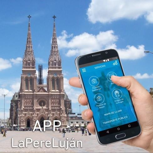 Peregrinación Juvenil: ya está disponible la aplicación gratuita