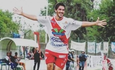 """Santiago Fredes: """"Uno siempre está preparado para jugar"""""""