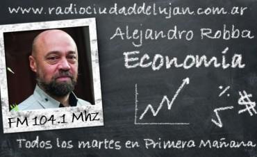 """""""La deuda que se toma no va a la inversión productiva"""""""