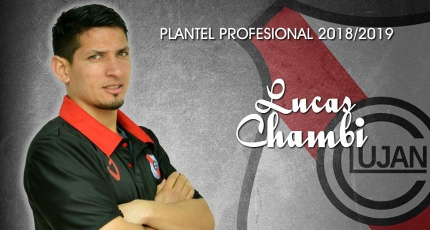 Lucas Chambi: