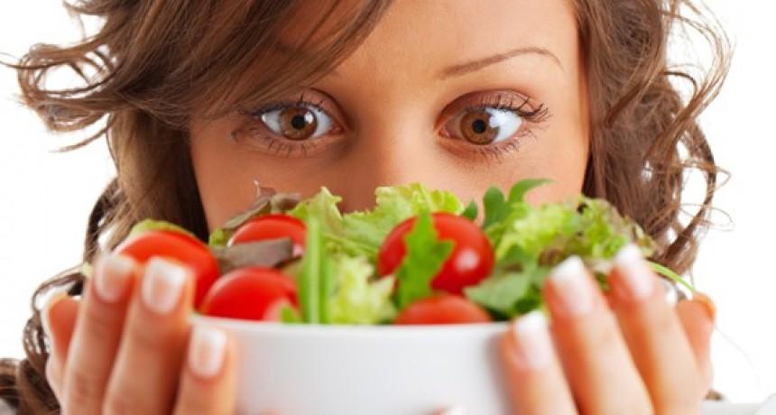 Nutrición: Alimentación Consciente