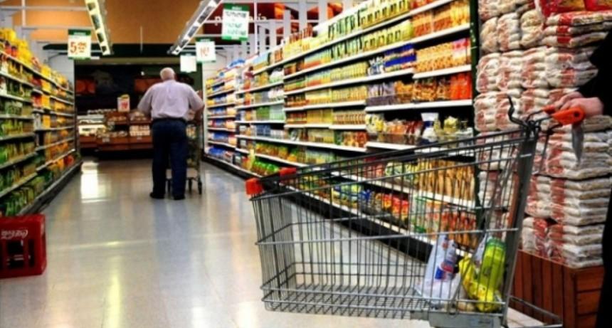 Fuerte impacto de la devaluación en el precio de los alimentos