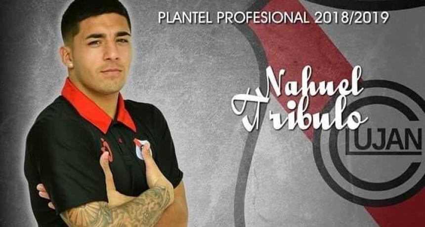 Nahuel Tríbulo: