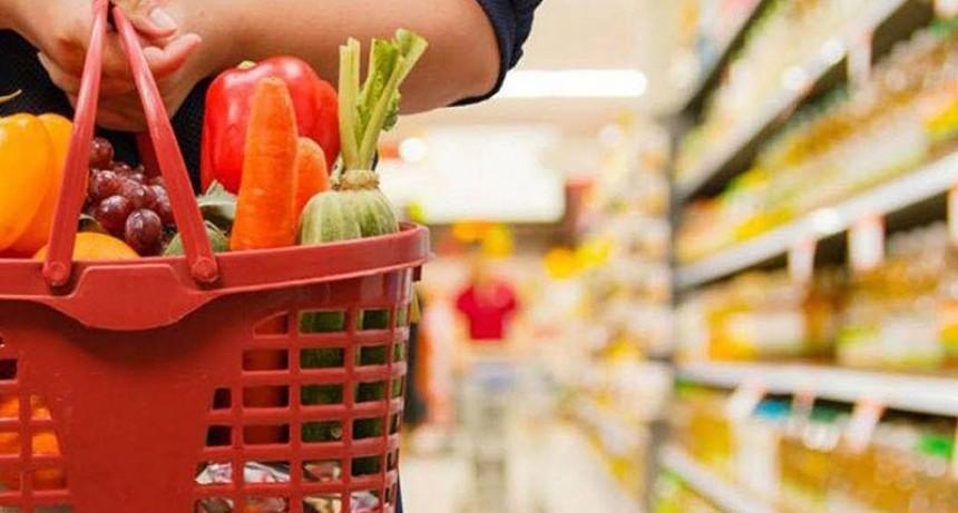 Nutrición: Pondrán a prueba la canasta básica de alimentos