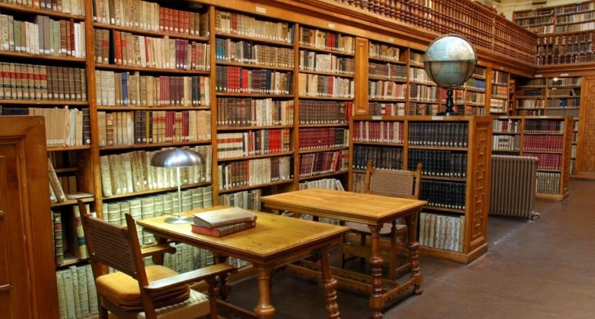 ¿Qué significa ser bibliotecario?