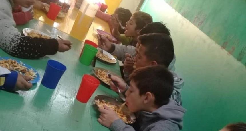 Se declaró la Emergencia Alimentaria en Luján