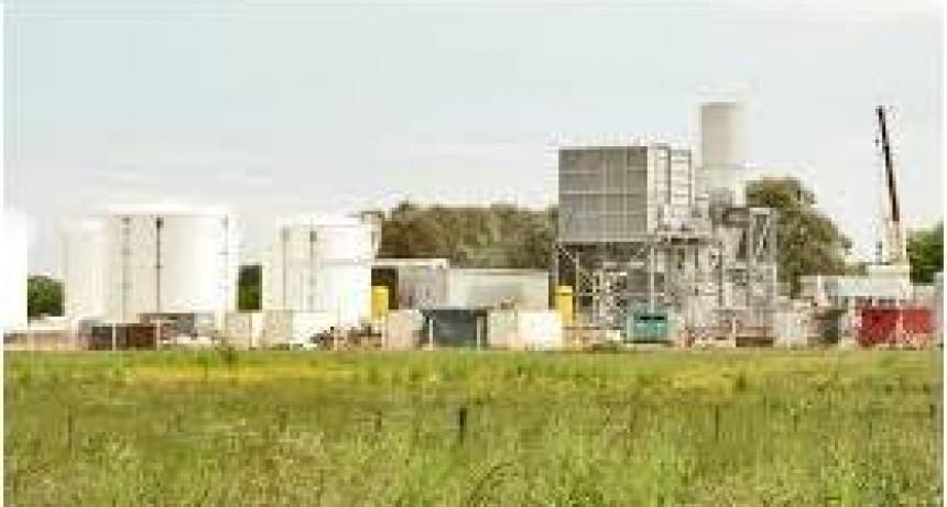 Termoeléctrica: piden a la Corte acción preventiva de daños ambientales