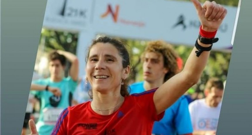 Julieta Suárez: