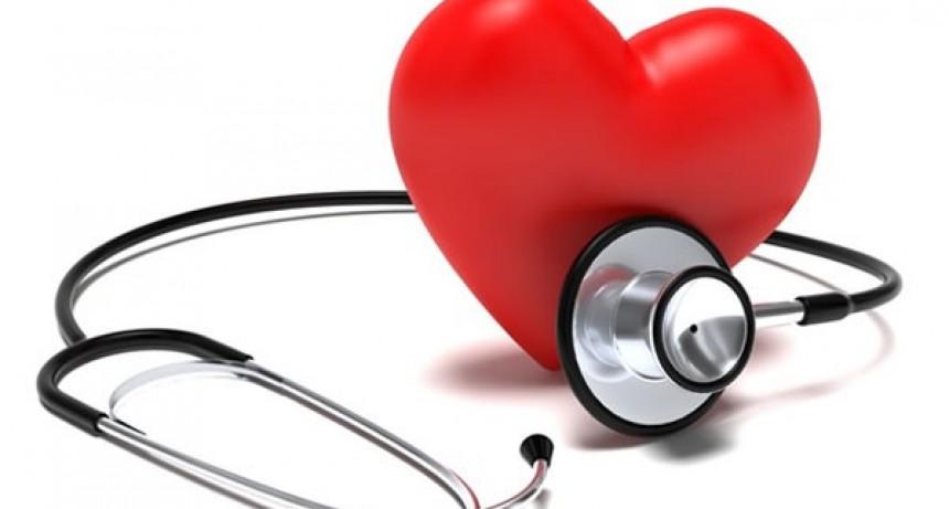 Nutrición: Semana mundial del corazón