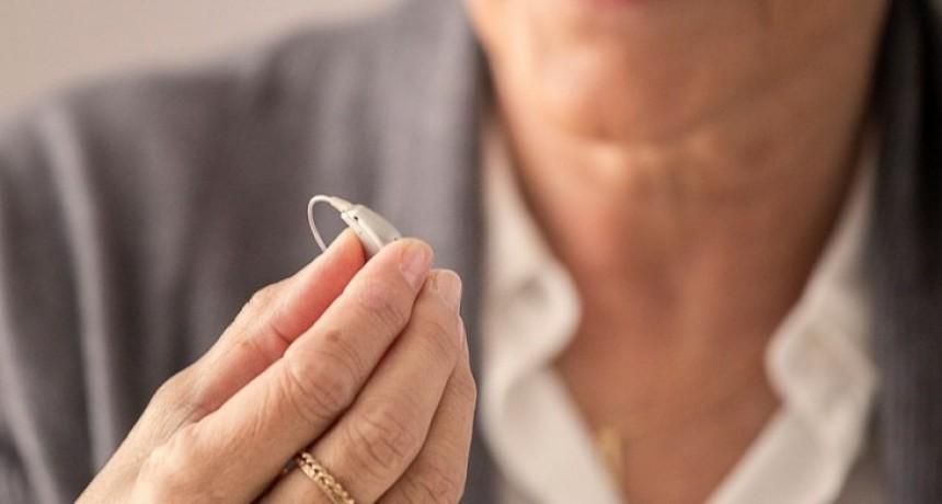 Pérdida de audición: ¿cómo detectarla y qué hacer?