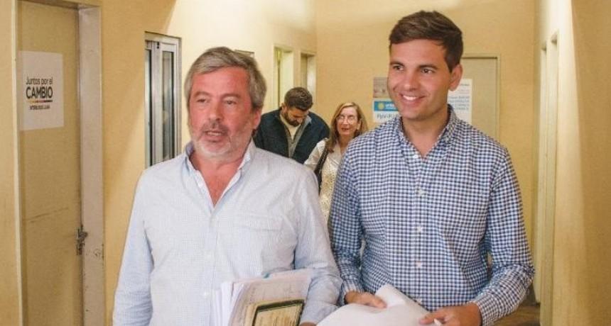 La oposición respondió al mensaje del ejecutivo: Gobiernen y haganlo bien