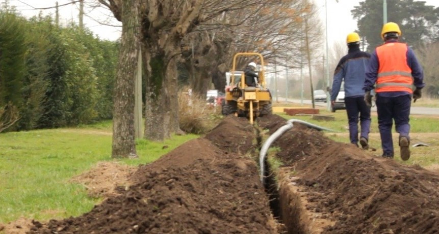 Advierten sobre la calidad del agua para la nueva red en Pueblo Nuevo
