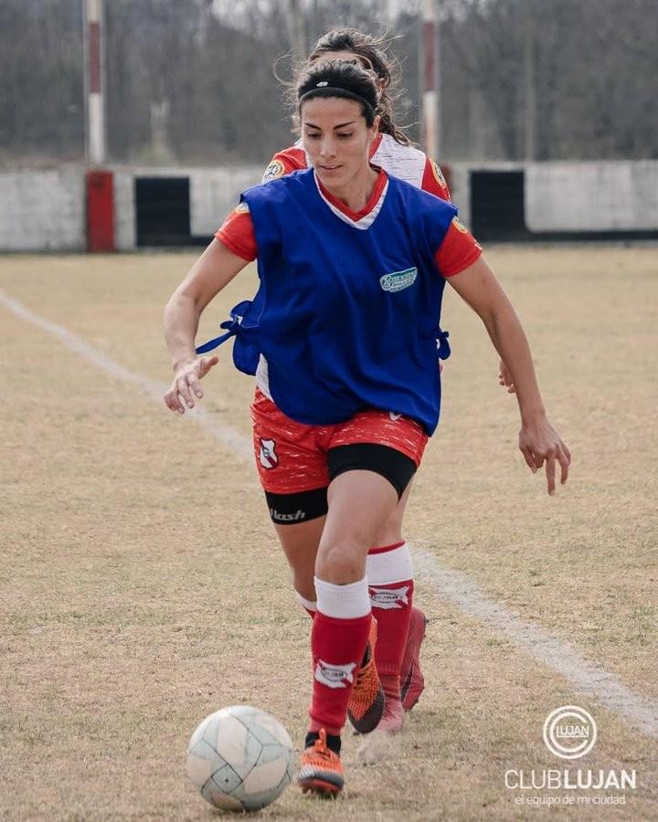 Giselle González: