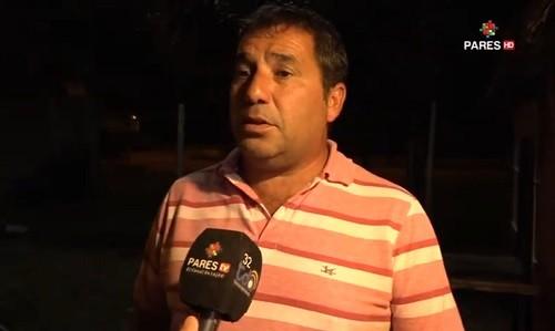 Maximiliano Goñi: