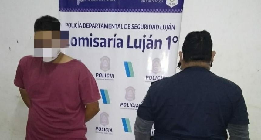 Detuvieron a un joven acusado de Abuso Sexual Agravado