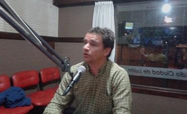 Andrés Duhour:
