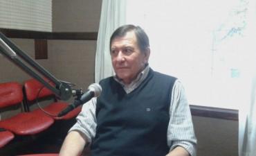 Héctor Artero: