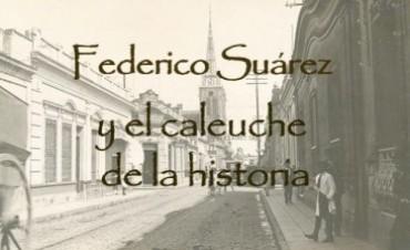 A 260 años de la creación de la Villa de Luján