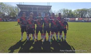 Luján cayó ante Argentino de Quilmes