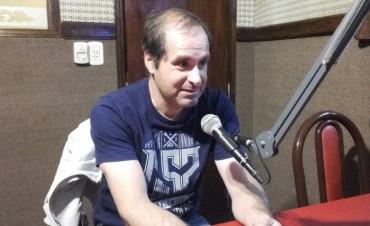 Sergio Frascaroli: