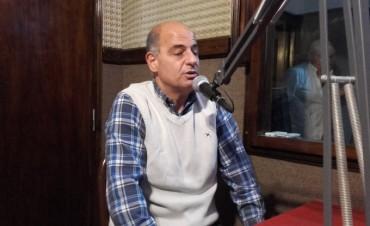 Alberto Nicosia: