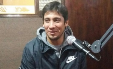 Raúl Balmaceda: