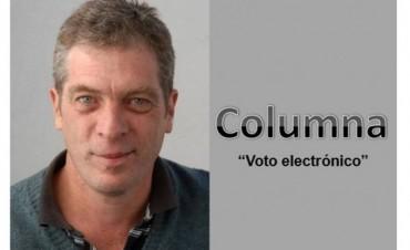 La columna de Adrián Terrizzano