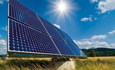 Curso gratuito de energía solar