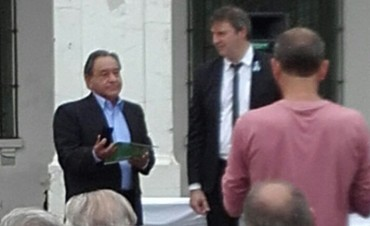 Ángel Pereyra fue declarado